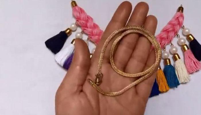 ожерелье своими руками-16