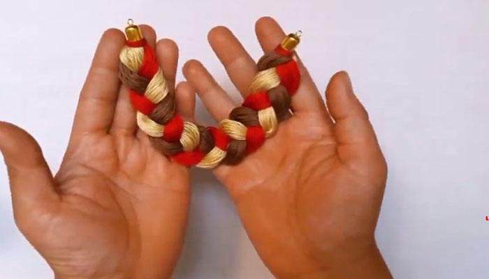 ожерелье своими руками-13