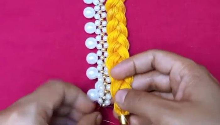 ожерелье своими руками-10