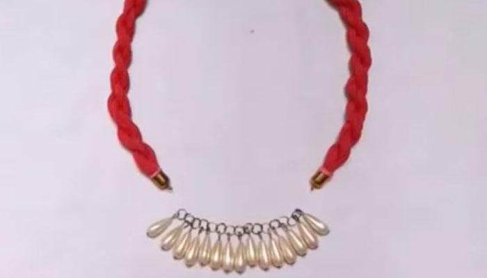 ожерелье своими руками-28