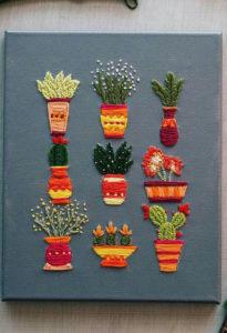 кактусы цветы 8