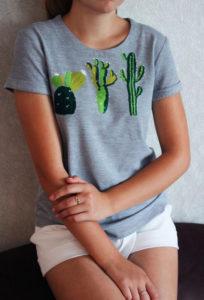 кактусы цветы 14