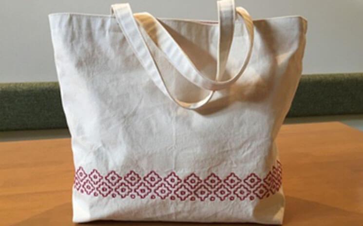 японская вышивка сашико 3