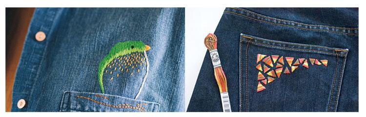 схемы вышивки 4
