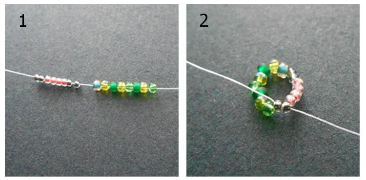 жгут спираль 1