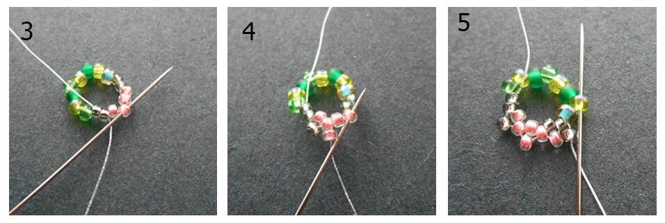 жгут спираль 2