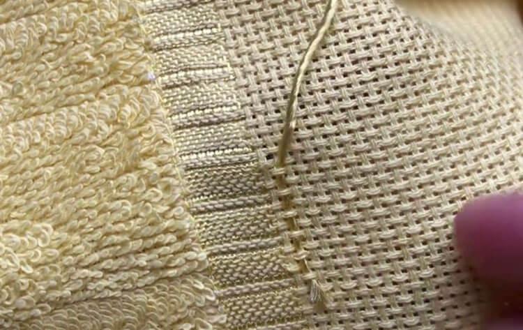 техника вышивки 2