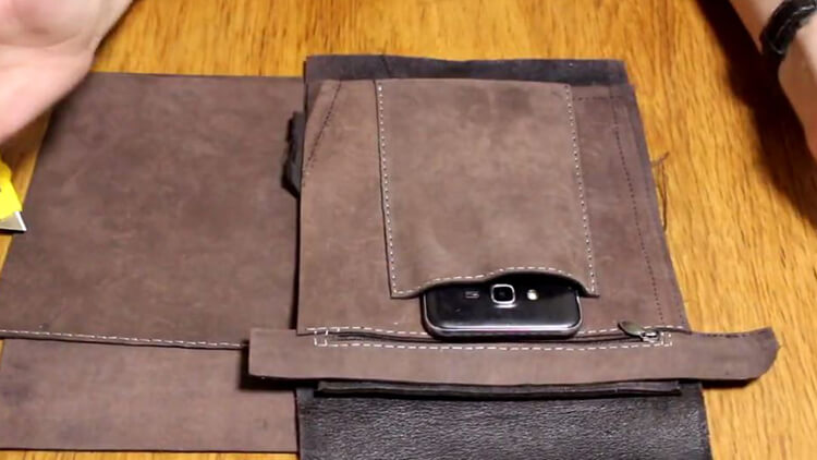 выкройка сумки 16