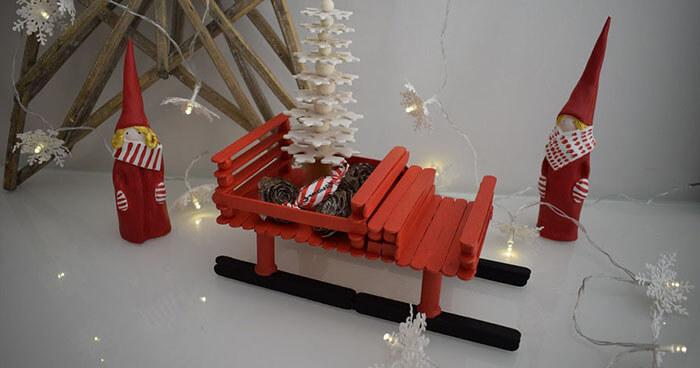 деревянные елочные игрушки 1