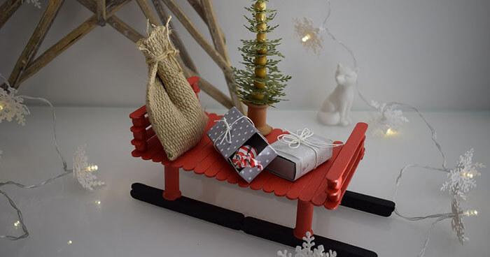 деревянные елочные игрушки 2