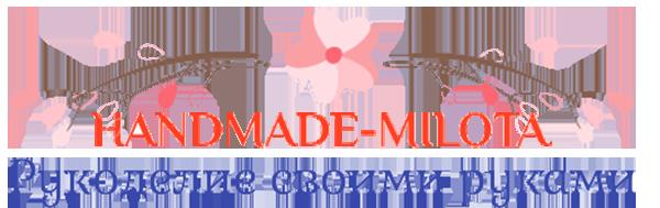 handmade-milota.com