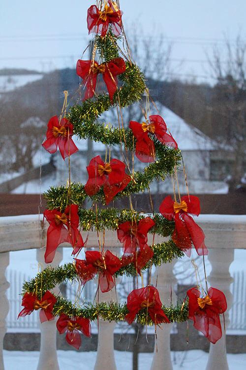 новогодний декор фото 20