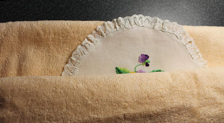 стирать вышивку 5