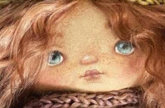 какую сшить куклу